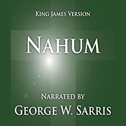 The Holy Bible - KJV: Nahum