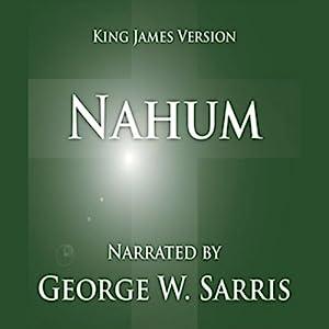 The Holy Bible - KJV: Nahum Audiobook