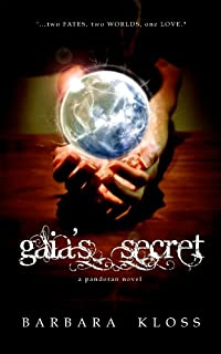 Gaia's Secret by Barbara Kloss ebook deal