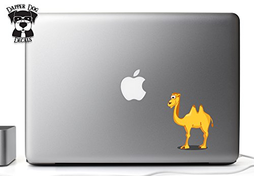cute-little-camel-5-full-color-art-vinyl-decal-sticker-for-car-suv-laptop-notebook-auto-great-gift-m