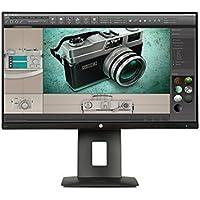 HP M2J79A4#ABA Z Display Z23n 23 1080p Full HD LED-Backlit LCD Monitor, Black