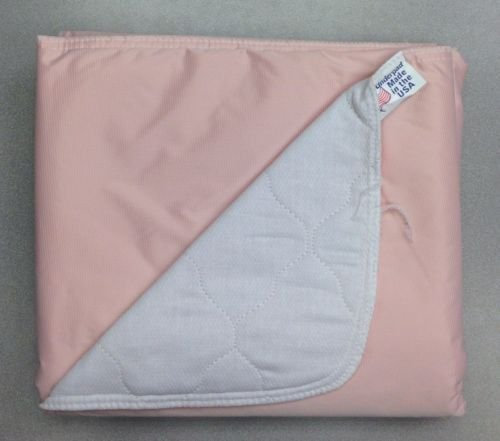 6 PCS - 24x36 Washable Reusable Dog Training Puppy Pee Pads Piddle Potty Pink by Tamsun by Tamsun