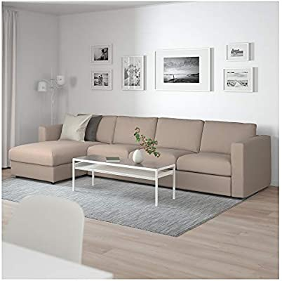 Amazon.com: IKEA.. 092.534.27 Vimle Sectional, 4-Seat, with ...