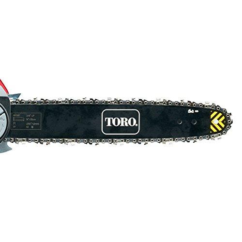 """Toro 40V 14"""" Battery"""