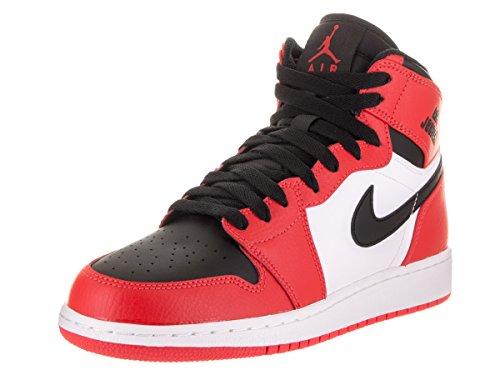 Nike Jordan Kids Air Jordan 1 Retro High Bg Max Orange/Ma...