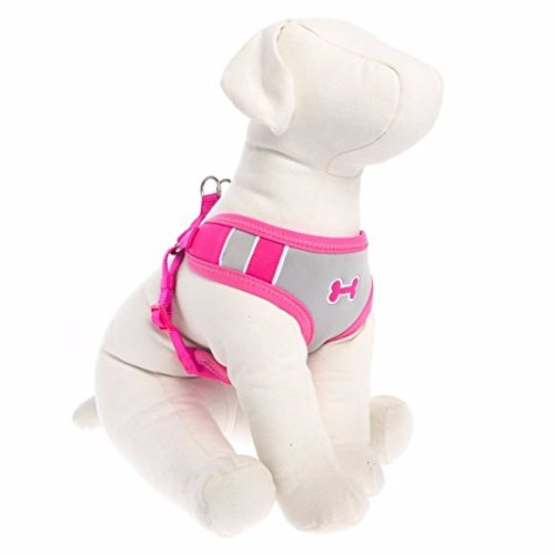 omfort Dog Harness Large ()