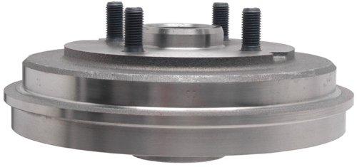 tercel rear brakes drum assembly - 5