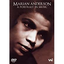Marian Anderson: A Portrait in Music