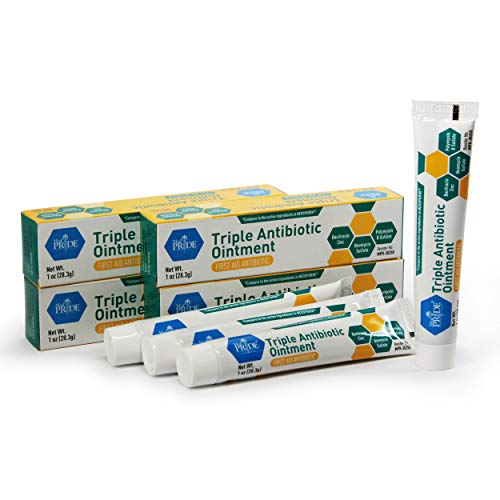 Medpride Triple Antibiotic Ointment