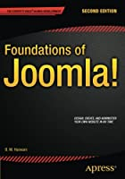 Foundations of Joomla! Front Cover