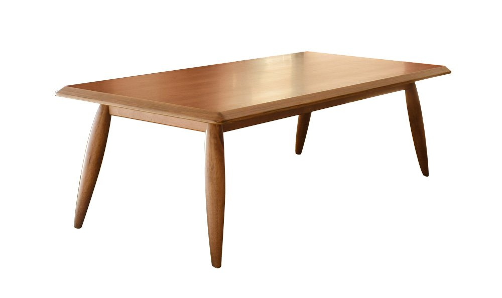 国内発送 こたつ こたつ 暖房 テーブル B016225GVW 長方形 120×60×40cm 長方形 オーク [エマ] B016225GVW, カミツガグン:0e6241d9 --- arianechie.dominiotemporario.com