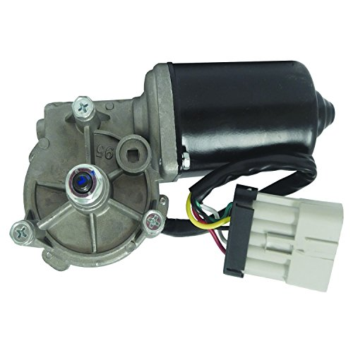 New Wiper Motor For International (1990-2012) , Kenworth (1997-2016) , Peterbilt (2000-2015), Replaces E-108-008 E108008