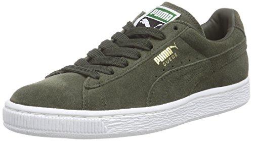 Sneaker Classic Suede Unisex Puma Suede Sneaker Classic Puma Unisex RPOq4PWw