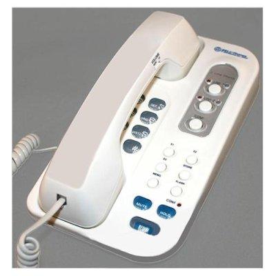 Northwestern Bell NWB-52905 Two Line Designer Phone - Corded Northwestern Telephone Bell
