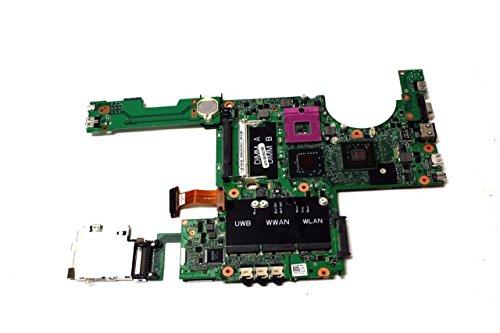 DELL XPS M1530 Laptop Motherboard Logic Main System Board Assembly NVidia 8600M 256MB X853D X852D F406K RU477 F124F C929C F125F N028D N029D MU715 MU716 Refurbished DDR2 Intel Socket 478
