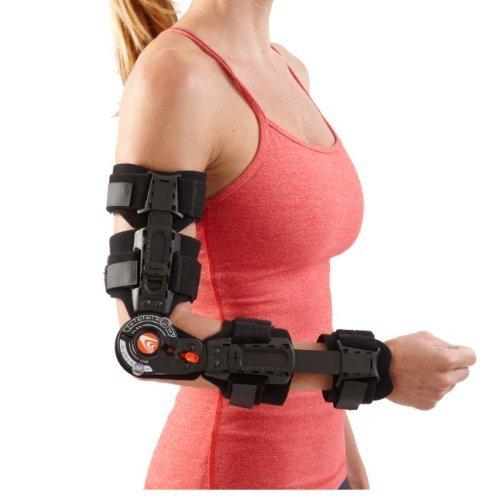 Breg TScope Elbow Brace (Left Regular)