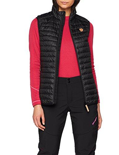 ファッション現実的素晴らしい良い多くのFjallraven Abisko Padded Vest – Women 's