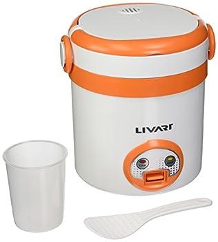 Livart Rice Cooker / Warmer 1 Cup L-001