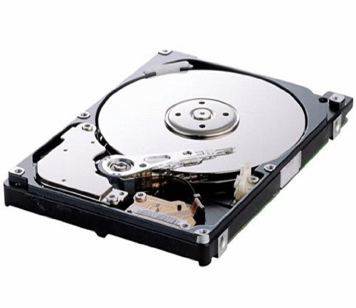 (Samsung HM160HC SpinPoint M5 160 GB 5400rpm ATA100 8 MB 2.5-Inch Notebook Hard Drive)