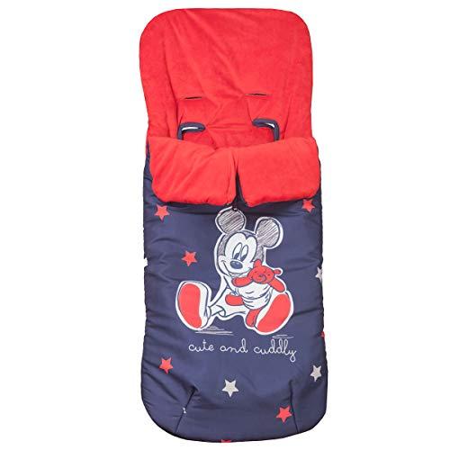 Disney Minnie - Saco de silla universal, ninos
