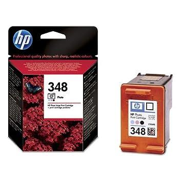 1 Original Cartucho de tinta para impresora HP Photosmart ...