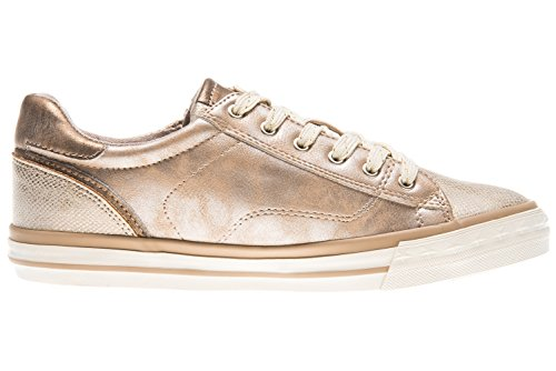 Lacet Bronze Tennis Mustang 311 Shoes 1146 XY8XnBa