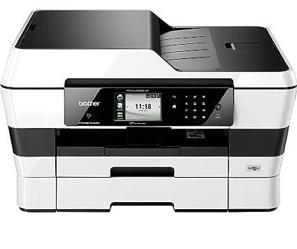 Brother MFC J 6920 DW - Impresora Multifunción Color: Amazon.es ...