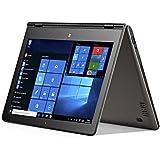 """Notebook 2 em 1 Multilaser M11W, Intel Atom Quad Core, 2GB RAM, HD 32GB, tela 11,6"""", Windows 10, Nb259"""