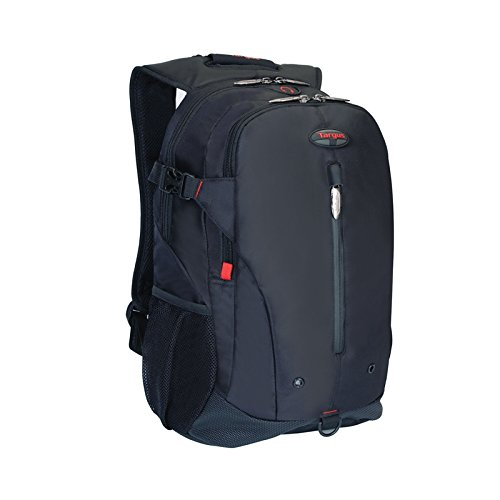 Targus TSB226AP-50 15.6-inch Terra Backpack (Black) Laptop Backpacks at amazon