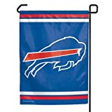 NFL Buffalo Bills Garden Flag
