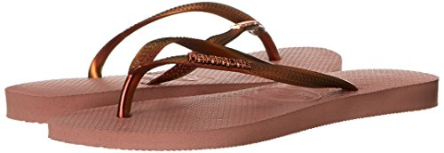 f72d9c4cc Havaianas Women s Slim Furta COR Flip Flop - Import It All