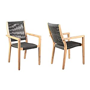 41jiCJ00BVL._SS300_ Teak Dining Chairs & Outdoor Teak Chairs