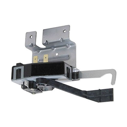 134101800 WASHER LID SWITCH LOCK ASSEMBLY FOR FRIGIDAIRE ELECTROLUX -
