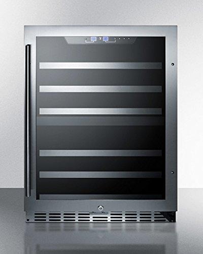 Summit SWC532LBIST Chiller Beverage Refrigerator
