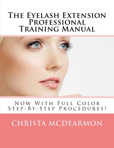 The-Eyelash-Extension-Professional-Training-Manual