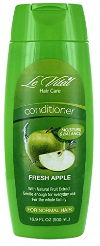 Conditioner for Normal Hair - Green Apple Case Pack 72