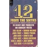 Twelve from the Sixties, Richard Kostelanetz, 0932360033