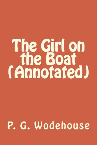 The Girl on the Boat (Annotated) PDF