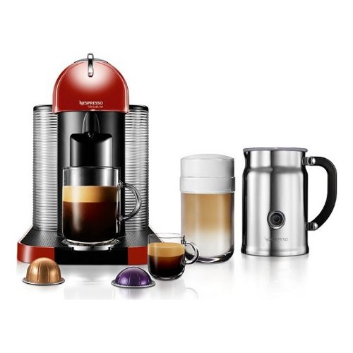 Nespresso VertuoLine Coffee and Espresso Maker