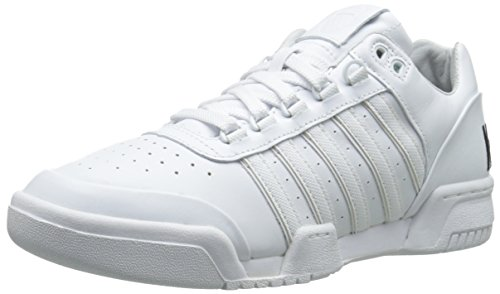 K-Swiss Schuhe Gstaad Big Logo Herren, Weiß, 47 EU