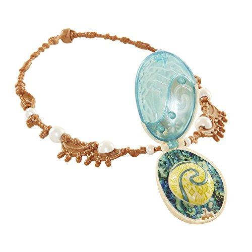 Disney Moana's Magical Seashell Necklace