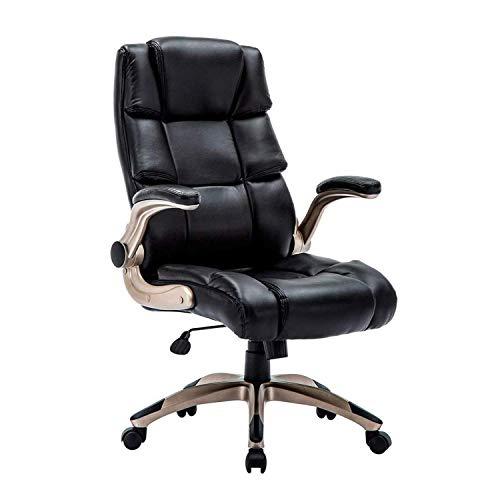 KADIRYA High Back Executive Office Chair...