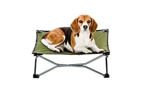 Carlson Pet Products 8040 Elevated Folding Pet Bed 26