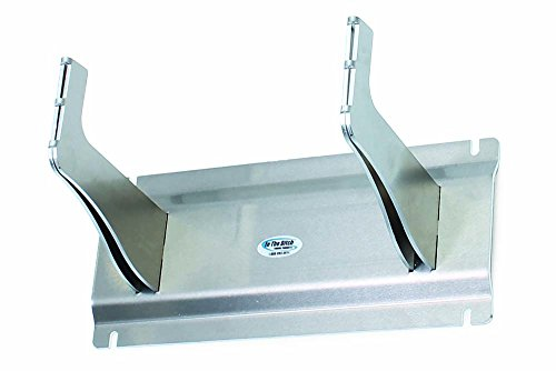 In The Ditch ITD1247 2 Arm Storage Rack, 13'' Length, 5.5'' Height, 6'' Width by In The Ditch