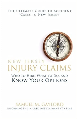 New Jersey Injury Claims: Who to Hire, What to Do, and Know Your Options
