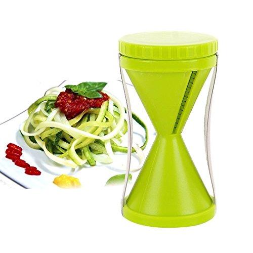 iMoreGro Spiralizer Vegetable Zucchini Spaghetti product image