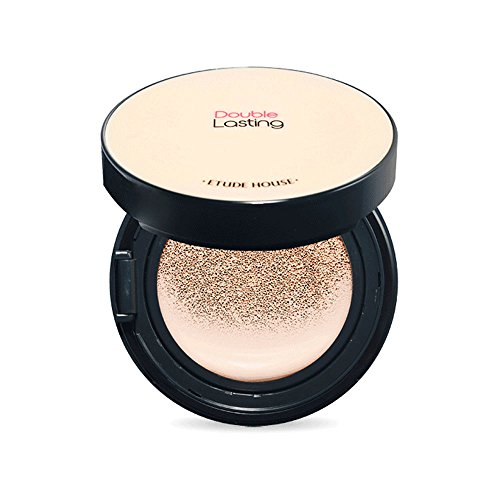 Etude House Double Lasting Cushion (# Rosy Pure)