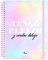 Agenda 2018-2019 La Vecina Rubia (TANTANFAN)
