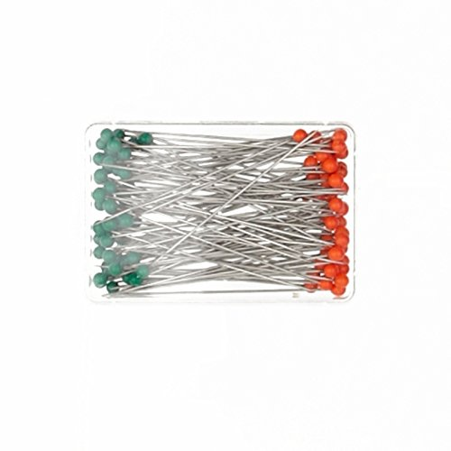 Clover Box of Quilting 48mm Pins - 100/box by Clover