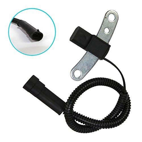 DOICOO Crankshaft Position Sensor 4713427 SU368 for DODGE Dakota JEEP Wrangler Grand Cherokee 1993 1994 1995 1996 2.5L 4.0L
